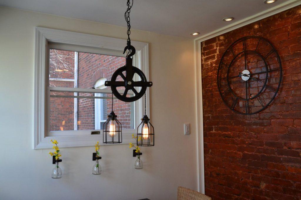 Decor and Handmade Lights