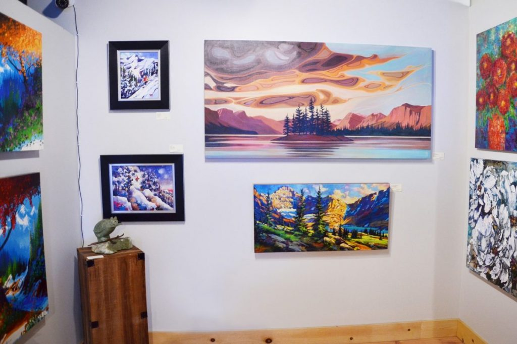 Ontario Artists Products