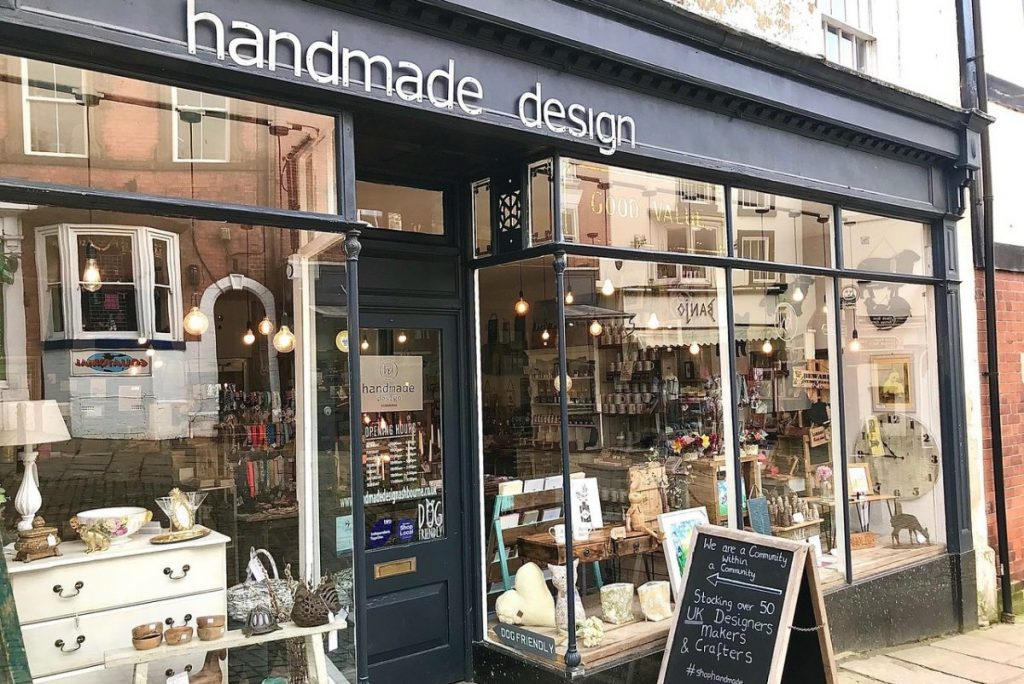 Why Buy Handmade Products?